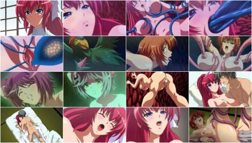 In`youchuu Etsu: Kairaku Henka Taimaroku Ep. 2 Anime and Hentai