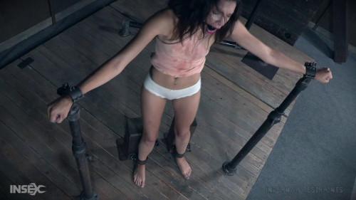 Jessica 3000 BDSM