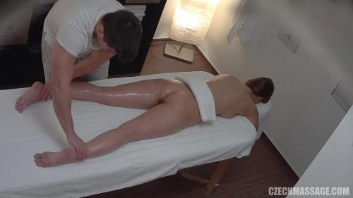 Czech Massage part 329 Massage