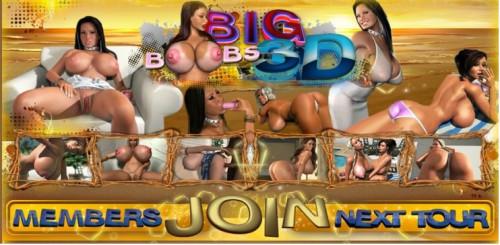 Big-Tits 3D