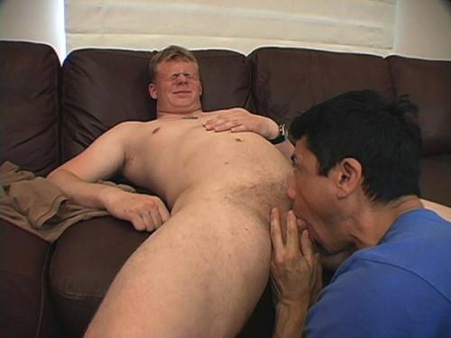 Ackerman blowjob