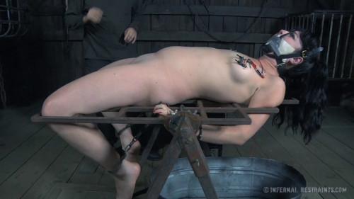 Siouxsie Q BDSM