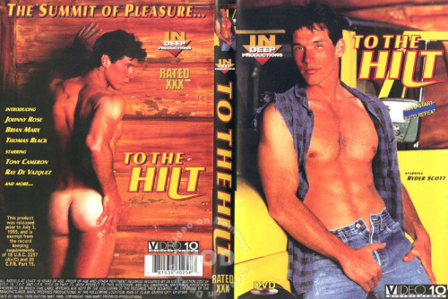 In Deep-Video 10 - To The Hilt (1995) Gay Retro