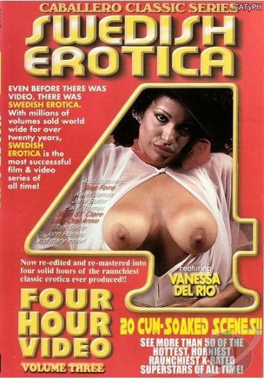Swedish Erotica Vol.3 CD-1
