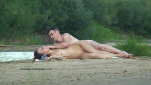 Welcome to the real nude beaches