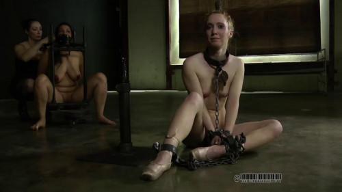 The DeCuntStruction of Nicki Blue BDSM