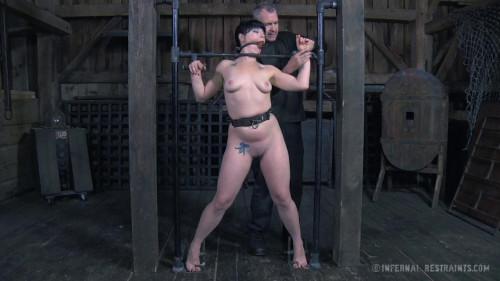 The Farm Part 2 Tortured Sole BDSM