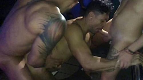 RFC - Viktor Rom & John Rodriguez - Big Show at Sauna Beach - part2