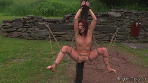 Stuck in the Mud , HD 720p BDSM