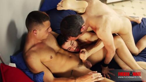Esteban Orive, Eddie Harris and Theo Ford Gays