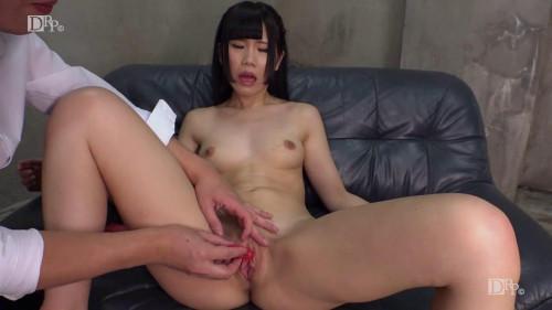 Nishino Nako blames the toy! Uncensored asian