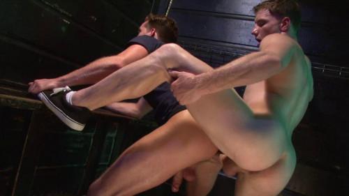 NakedSword Frat House Cream Gay Full-length films