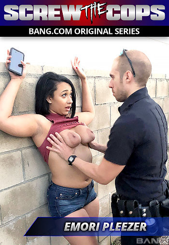 Emori Pleezer Live Streams Her Getting Fucked By A Cop FullHD 1080p