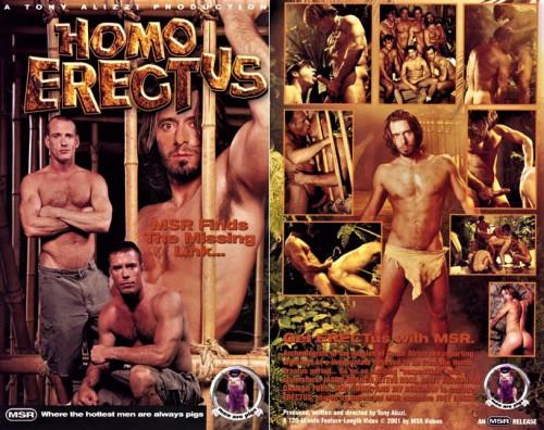 Homo Erectus (2001)
