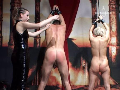 Best Of FemDom part 1 Femdom and Strapon