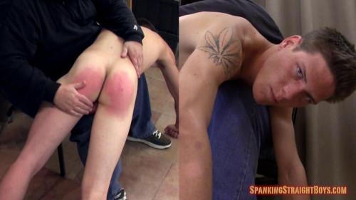 Erics First Spanking Part 2