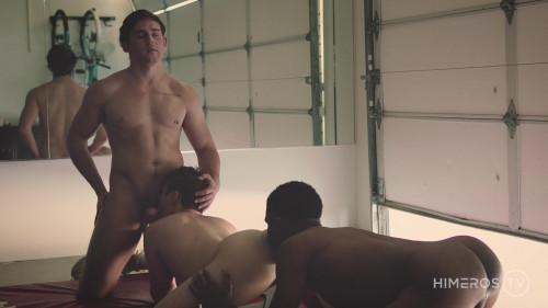 Adam Awbride, Darian Foster, Josh