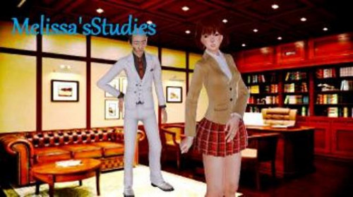 Melissas Studies Ver.0.2