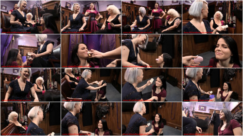Mouth Soaping Humiliation BDSM Initiation – Welcome Bambi Belle