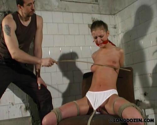 Longdozen Grunge Corporal Punishment, Part 3