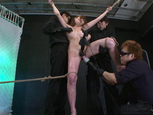 Japanese Mondo 64 part 123 Asians BDSM