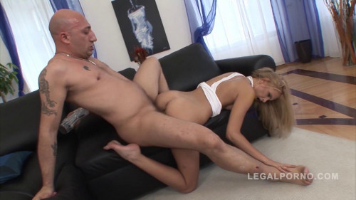 Russian Whore Ivana Sugar Assfucked By Monster Cock