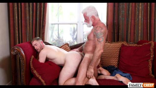 Jake Marshall copulates Scott Rileys butthole 720p