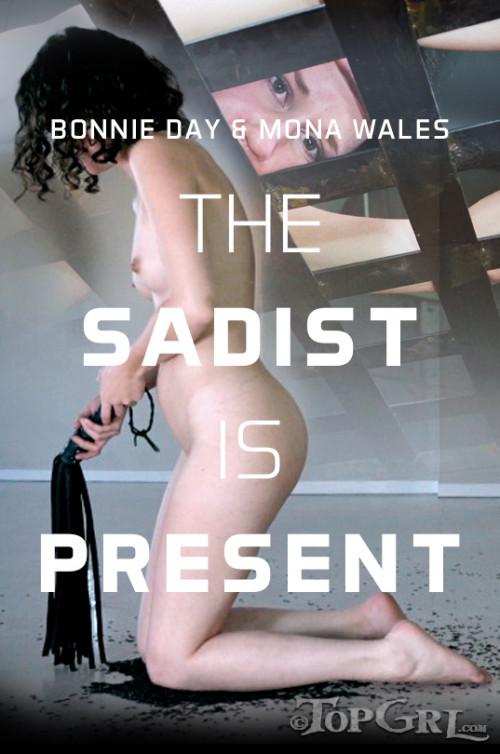 TG - Dec 15, 2014 - Bonnie Day, Mona Wales