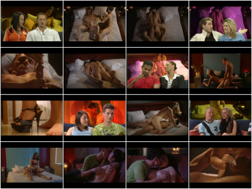 The new Kama Sutra of the XXI century. modern Love Documentaries