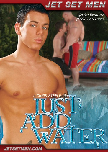 Just Add Water Gay Movie