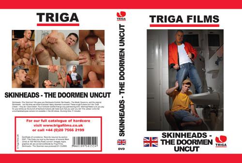 Skinheads - The Doormen Uncut