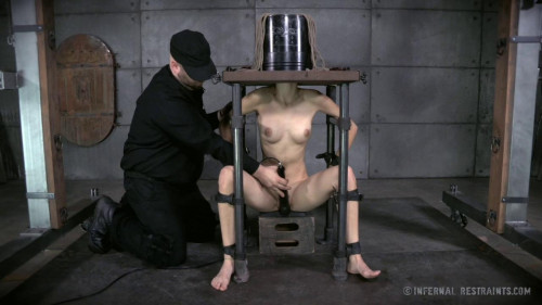 Put A Lid On It - Willow Hayes BDSM