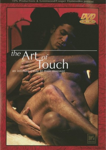 The Art Of Touch Vol.1 - An Erotic Massage Gay Retro