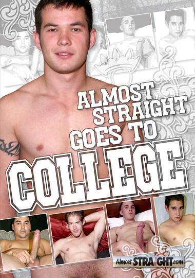 SX Video – Almost Straight Goes To College (2006)