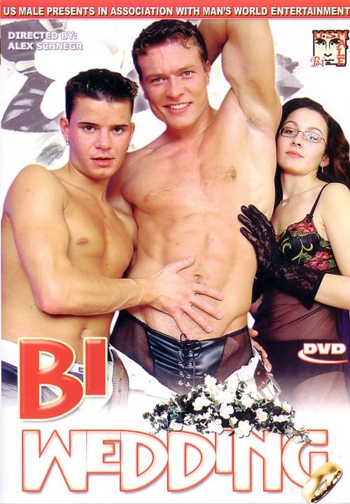 Bi-Wedding Bisexual
