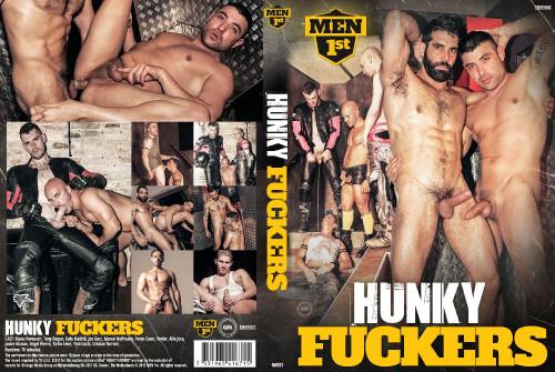 Hunky Fuckers Gay Movies