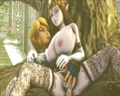 Princess of big boobs and ride