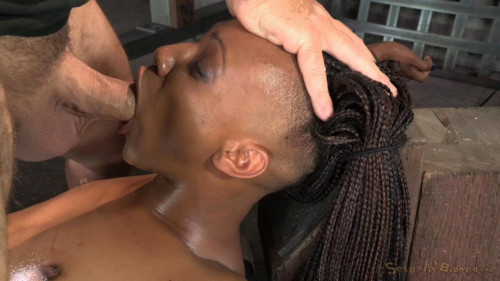 Sexy Nikki Darling squirts her brains out