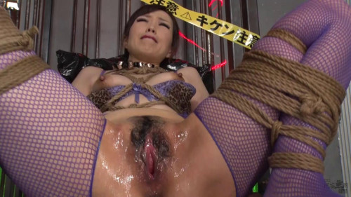Mayuki Ito Asians BDSM