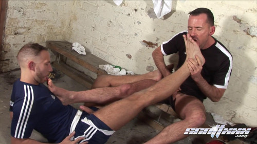 [scottxxx] The Ref Knows Best (Dave London, Brent Taylor)