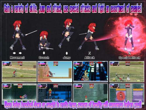 Queen s Legacy Hentai games