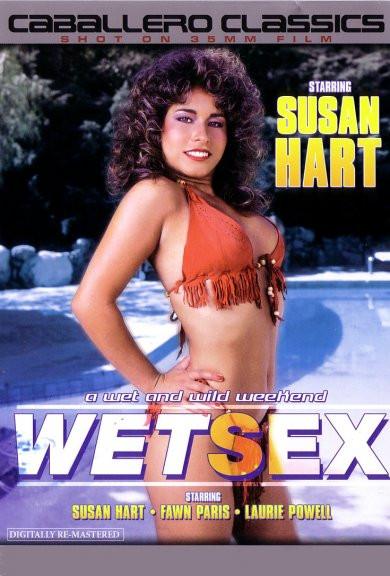 Wet Sex Vol.1