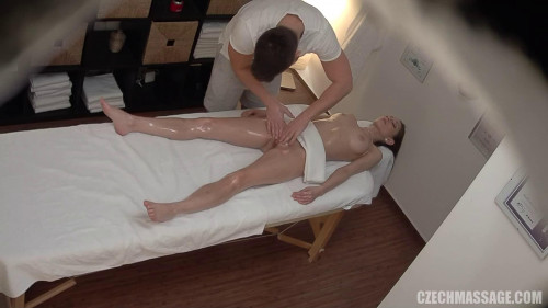 Czech Massage part 384 Sex Massage