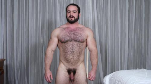 The Guy Site - Steves Hairy Ass Crack