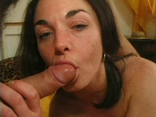 Horny german milfs get pounded hard