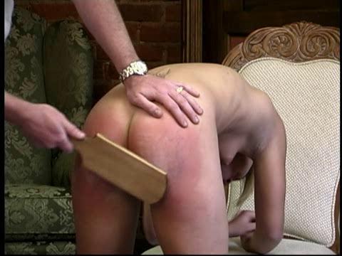 Jennifers Punishments BDSM