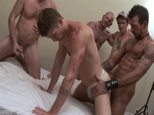 Brutal Load Collection Gay Full-length films