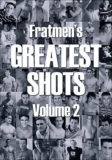 Fratmen's Greatest Shots 2 Gay Solo