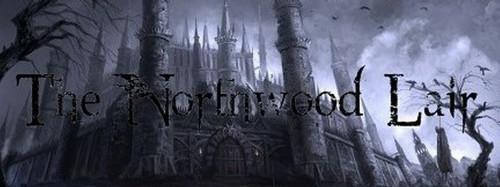 The Northwood Lair Hentai games