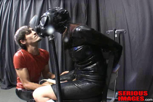 Serious Images Bondage, Latex Part One BDSM Latex